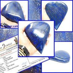 AAA 4353ct Natural Biggest Lapis Lazuli Loose Gemstone Collector's Rare Stone