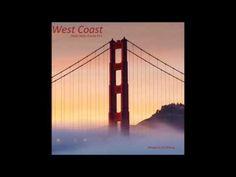 West Coast - Deep Jazzy House Mix (2016)