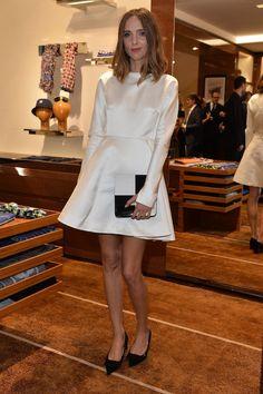 Louis Vuitton, Candela Novembre