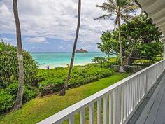 Hale Kea  #charming #beachfront