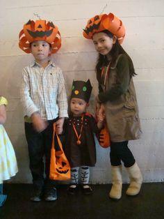 halloween crafts for kids あたち、すみれかぼちゃ。よろちくね♪ もうすぐ、ハロウィン!今週の金曜日、日本人子供... Teaching Materials, Olaf, Baby Toys, Holiday Crafts, Ronald Mcdonald, Paper Art, Diy And Crafts, Halloween, Handmade