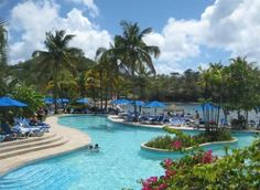 St Lucia 4* smugglers cove resort and spa all inclusive