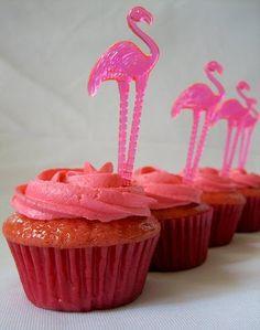 Flamingo+Beach+Bums | Pink Party Girl
