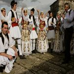 Albania country information Albania Country, Country Information, Clothes, Outfits, Clothing, Kleding, Outfit Posts, Coats, Dresses