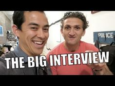 THE BIG INTERVIEW! - August 04, 2015 -  ItsJudysLife Vlogs
