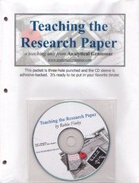 Need ideas for research paper on language?