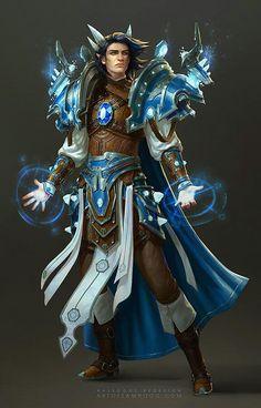 Kalecgos, Aspect of Magic