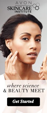 .We have a very extensive skincare line. For every age and skincare issues. For more information go to: www.youravon.com/lindabacho #avonrep