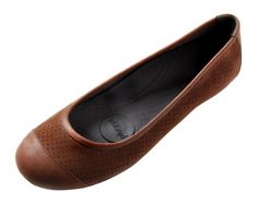 Grounding shoes - pluggz Women's Ballet Flat