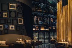 紳士淑女的愛麗絲夢遊仙境!澳門科學館內的詩意法國餐廳Le Lapin|美食甜點Foods