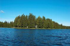 Iso-Härkä, Härkäniemen Tuvat, Mikkeli, Finland Lakes, Finland, River, Nature, Outdoor, Outdoors, Naturaleza, Outdoor Games, Outdoor Living