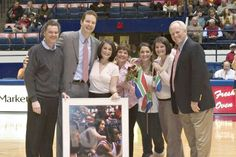 Chris Mooney's Immeasurable Impact -   After family tragedy, student manager leans on the first family of Richmond hoops
