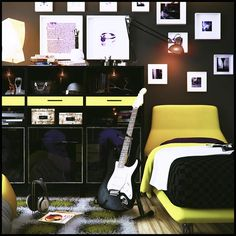 Music+Room+Ideas | ... room in your home as a music room but how to decorate a music room see