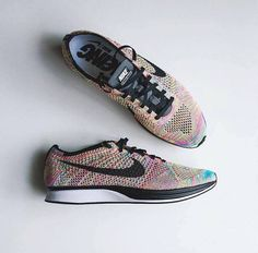 Nike Flyknit Racer (via Snkrhds)