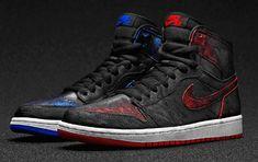 Nike SB Air Jordan 1 Second Edition