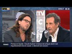 Bourdin Direct: Jacques-Antoine Granjon - 18/12