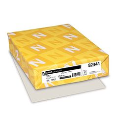 #Exact #Vellum Bristol exudes value. This superb, fast-drying, high-yield paper is perfect for all types of medium to heavyweight applications — especially direct...