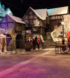 Dickens World - Gallery