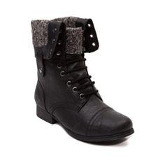 Womens Madden Girl Tiara Boot