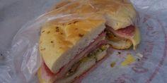 50 States, 50 Sandwiches - Zagat