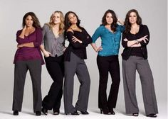 Lane Bryant® 2011 Fall Collection ___gorgeous!