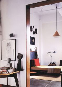 Loft Tour: Curated Chelsea Home – LoftLife Magazine – The Loftstyle Guide to Life in the City