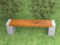 Cement garden furniture benches for sale concrete bench molds cemen. Backyard Projects, Outdoor Projects, Garden Projects, Outdoor Decor, Backyard Ideas, Outdoor Ideas, Wood Projects, Cement Garden, Garden Art