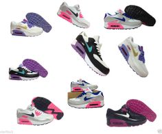 new style 6fc63 d5417 Nike Air Max 90 Women s 2014 Sportswear Running Shoes Sneakers Pick 1 Air  Max 90,