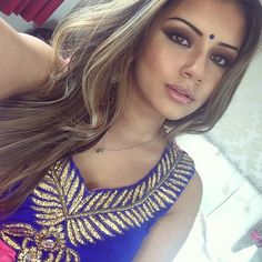 Pin for Later: 17 Desi Beauty Bloggers You Need to Follow on Instagram Kaushal Beauty