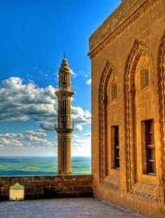 landscapelifescape: Mardin, Turkey