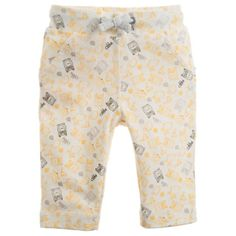 NOPPIES  Pantalon Mouse, Noppies