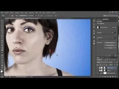 Técnicas y trucos para crear selecciones complejas en Photoshop Photoshop Tutorial, Adobe Photoshop, Lightroom, Fotografia Tutorial, Ps Tutorials, Photo Retouching, Graphic Design, Digital, Illustration