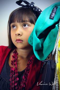 TEMPORADA 2013 colección niña,       P-V. Veronica Wall.