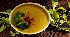 sopa low carb para emagrecer