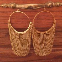 Bebe Earrings Gorgeous Earrings Bebe Jewelry Earrings