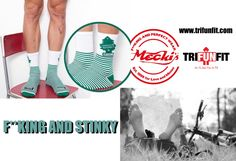 Wonderful cyckling socks of Italian brand Mecki's! 😉 🏊🚴♂️🏃 Shipping to all EU!  #trifunfit #ciclismo #triathlon #triathlete #ciclista #cyklistika #bikelife #bikes #cycling #cyclist #cycle #cyclinglife