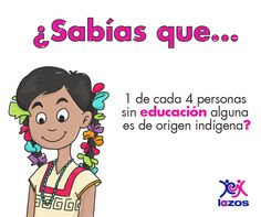 #SabíasQue #México #LenguasIndígenas #Educación