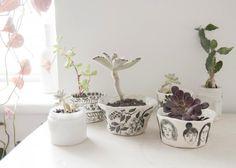 Leah Goren – Ceramics