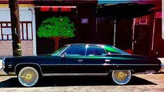 Big Trucks, Chevy Trucks, Candy Paint Cars, Donk Cars, Caprice Classic, Lux Cars, Chevrolet Caprice, Chevy Muscle Cars, Old School Cars