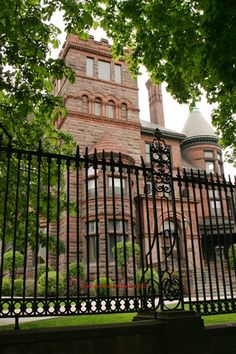Scottish Rite Castle in Hamilton, Ontario. Largest Countries, Countries Of The World, Beautiful World, Beautiful Places, Hamilton Ontario Canada, Dundas Ontario, Masonic Temple, The Good Witch, Filming Locations