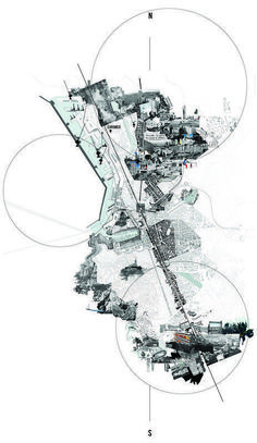 urban analysis city Landscape Architecture Urban analysis city , stadtanalyse stadt , ville d'analyse urbaine , ciudad de análisi Collage Architecture, Site Analysis Architecture, Architecture Mapping, Architecture Graphics, Architecture Portfolio, Architecture Drawings, Landscape Architecture, Masterplan Architecture, Sustainable Architecture