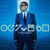 Chris Brown swag!