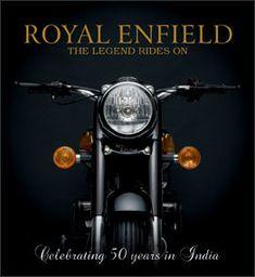 Royal Enfield Book