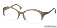 Suzy Glam eyewear disrobes_olive_mt