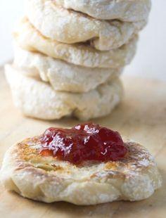 Objetivo: Cupcake Perfecto.:English Muffins