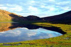 Sheosar Lake, Northern Pakistan