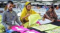 Porta à Berta na Moda: A marca H&M estende sua política de salários justo...