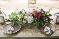 Boho Texas wedding | photo by Brooke Schwab Photography | 100 Layer Cake