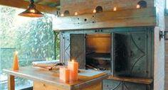 Son una gran alternativa para disfrutar del aire libre con las comodidades del interior de la casa. Entrá y mirá estas opciones