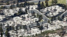 Photos: Wildfires rage in West - CNN.com So sad!